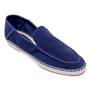 Loro Piana suede Seaside Walk slip-ons, £440