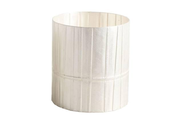 Grant McCaig silver beaker, £820