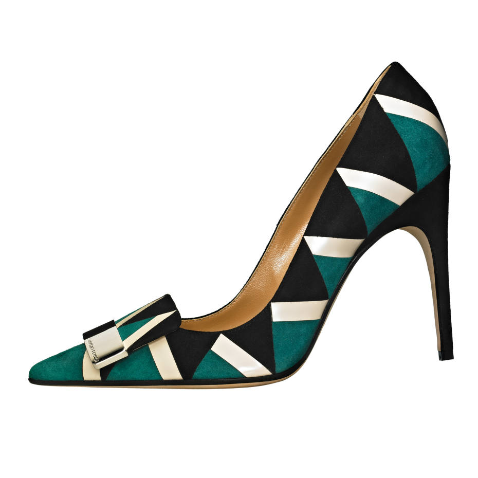 size 40 d1d36 1ad94 Sergio Rossi SR1 pumps | How To Spend It