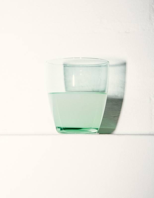 The sake-based Rice cocktail