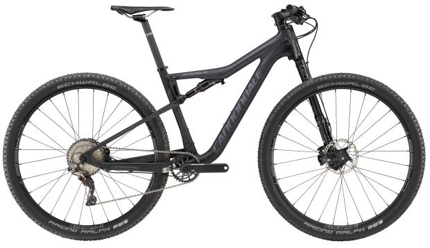 Cannondale Scalpel-Si Carbon 3 bicycle, from $5,330