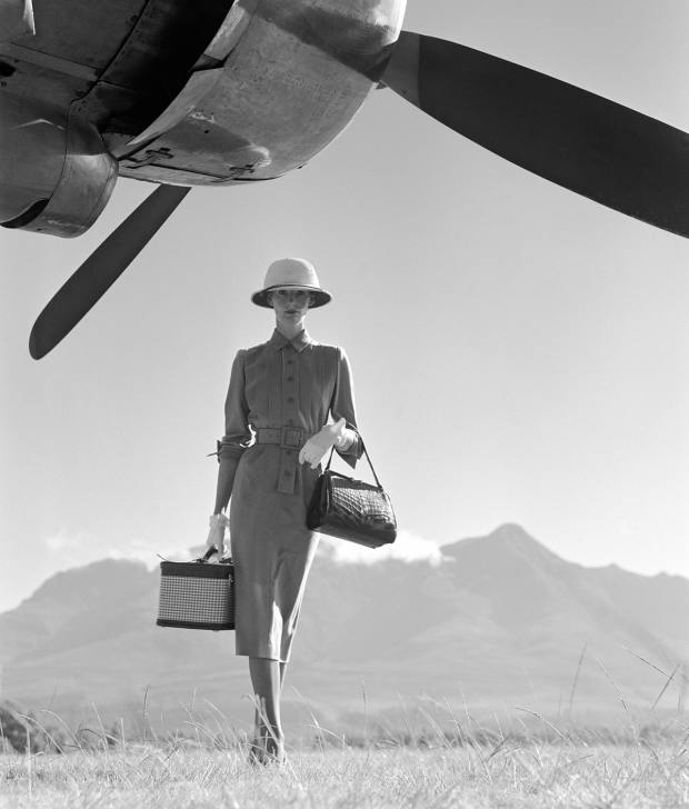 Wenda Parkinson by Norman Parkinson, from £2,400