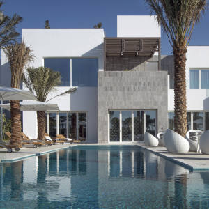 A Reserve villa at Al Barari estate, from about £3,540,980; many will be