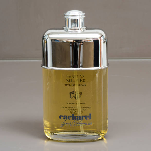 Cacharel pour L'Homme, £31 for 100ml EDT
