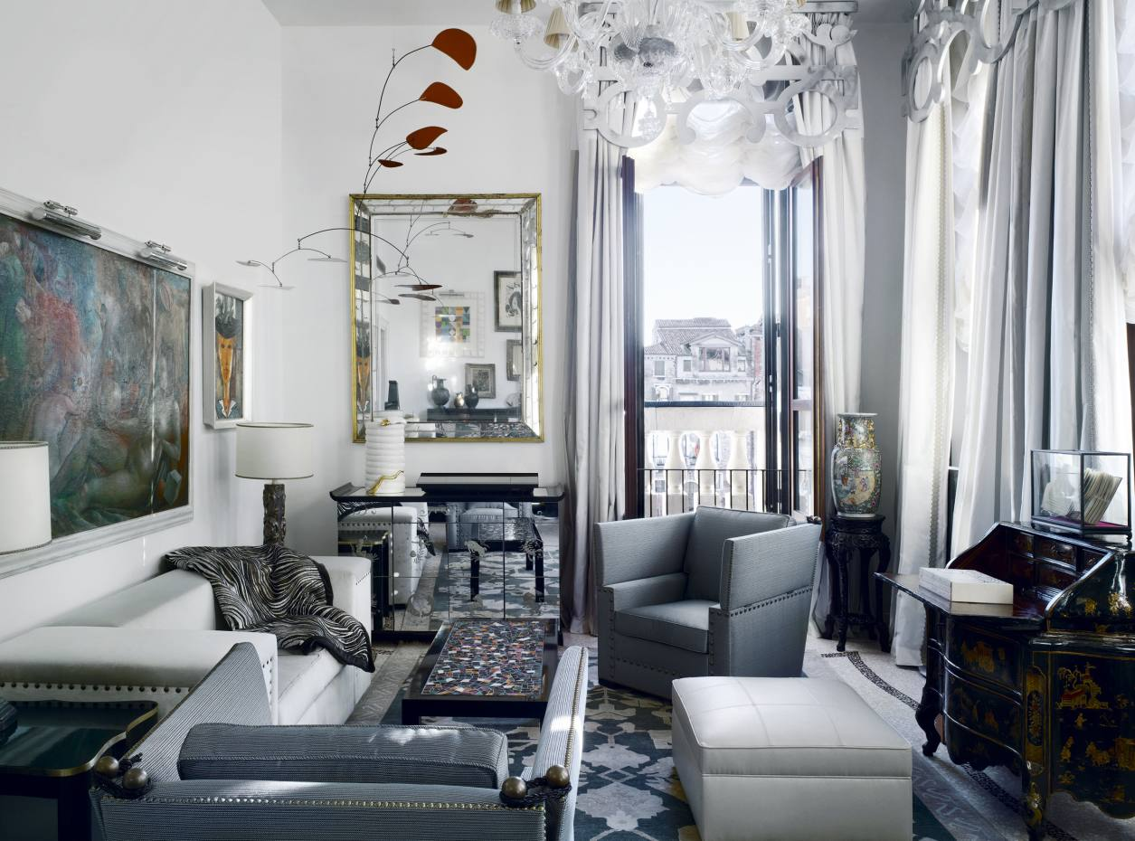 The gritti palaces peggy guggenheim suite