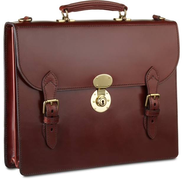 William & Son briefcase, £2,960