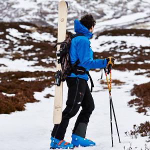Lonely Mountain Skis Sneachda skis, from £900
