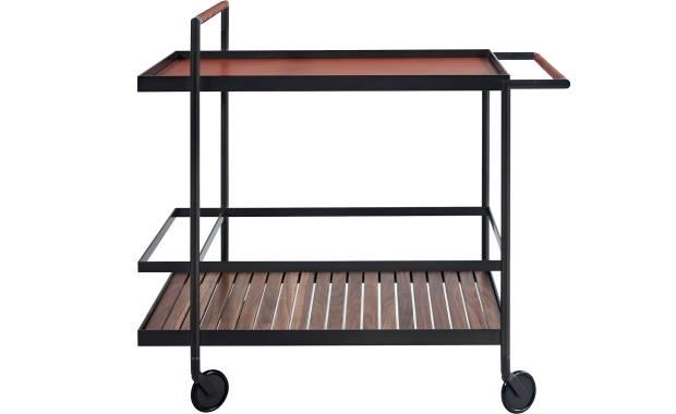 More Harri bar trolley, €1,460