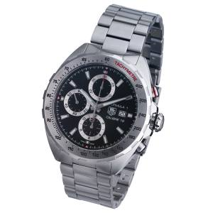 Tag Heuer Formula 1 Calibre 16 automatic chronograph in stainless steel, £2,195