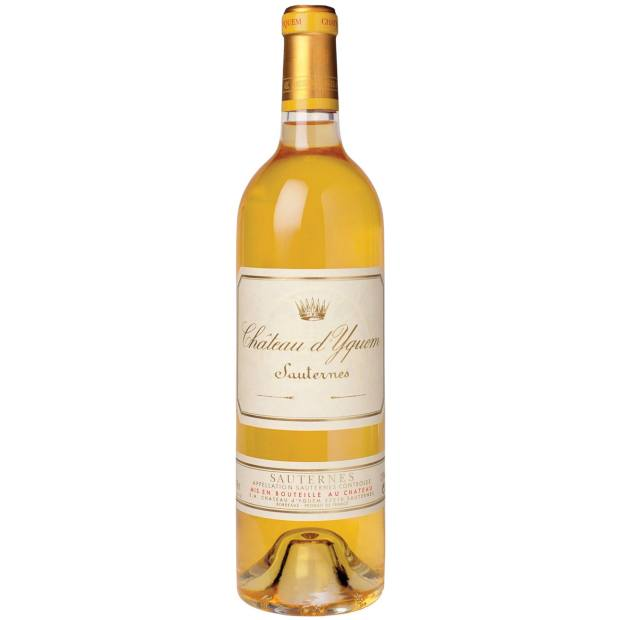 Jean Nouvel gave his father 96 bottles of Château d'Yquem for his 96th birthday