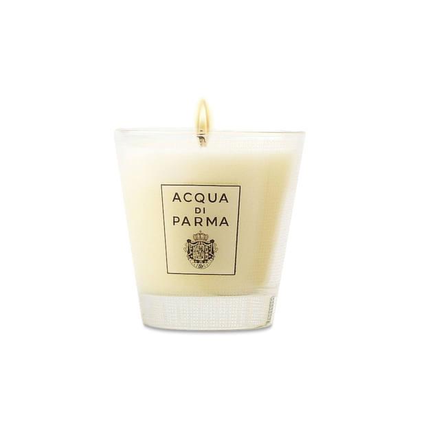 Colonia candle by Acqua di Parma, £35.