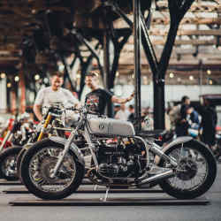Bike Shed London returns to Tobacco Dock for its 10th festival from May 24 to 26