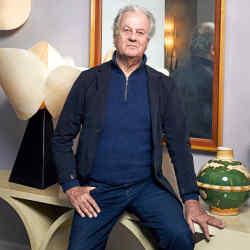 Jacques Grange at Galerie Alexandre Biaggi