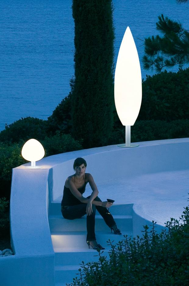 Pete Sans for Vibia Tree Lights, from £360