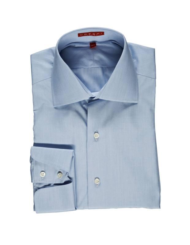 Shirt by Udeshi, £195.