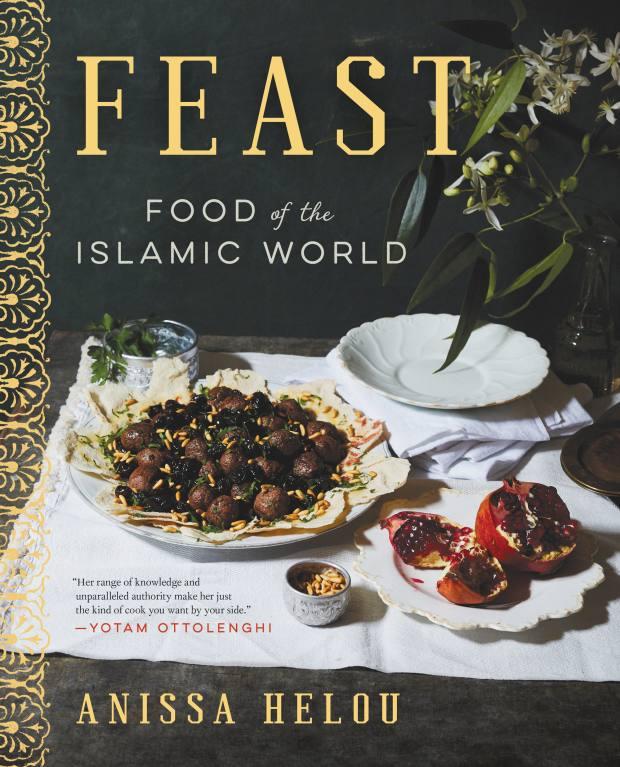 Feast: Food of the Islamic World, £45