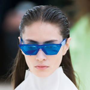 Céline trapezoid sunglasses, £249
