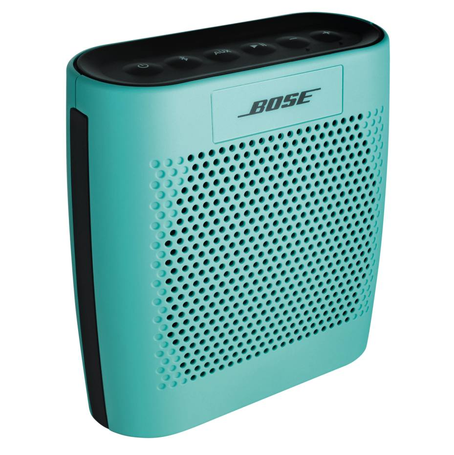 Bose Soundlink Colour Bluetooth speaker | How To Spend It