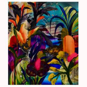 Changing Seasons – Winter 01 [Abstract N°2282] by Koen Lybaert, £4,710 at Singulart