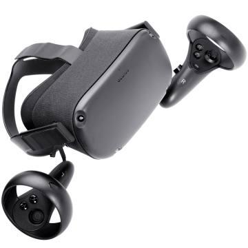 Oculus Quest, £399