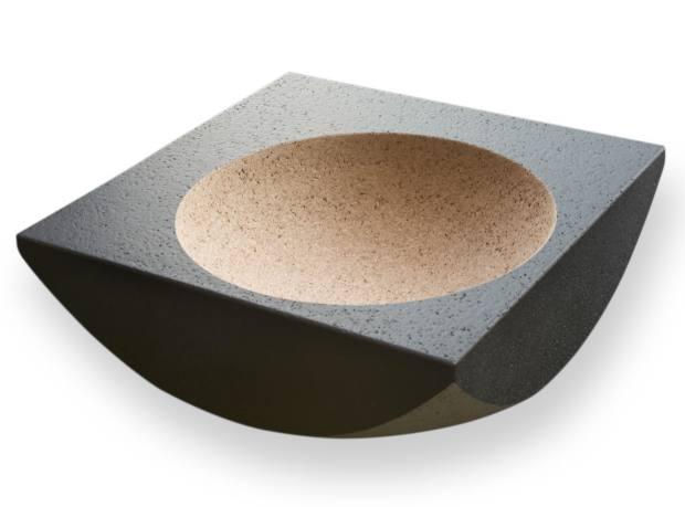 Cork bowl by Skram, from £160.