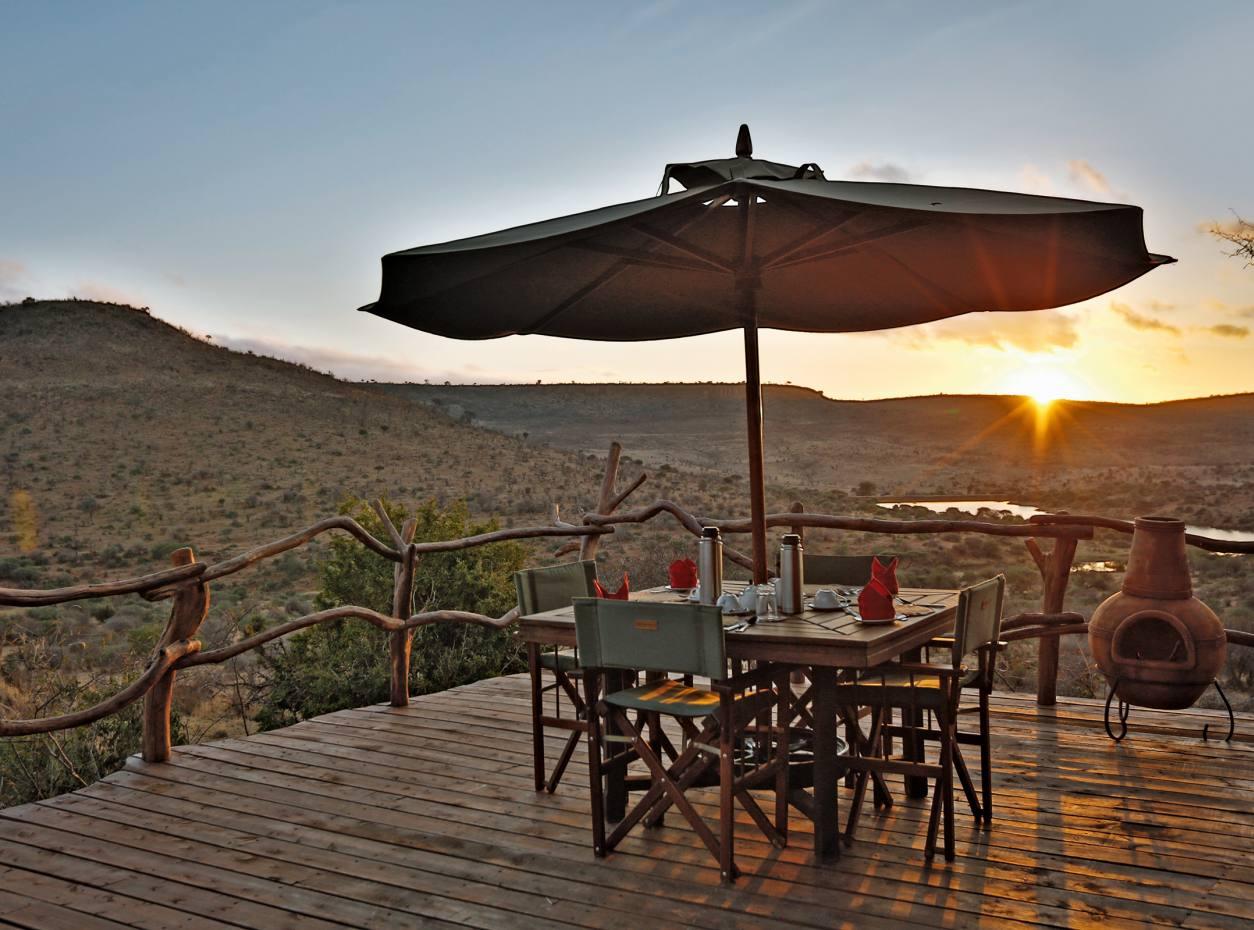Kenya's Loisaba Camp
