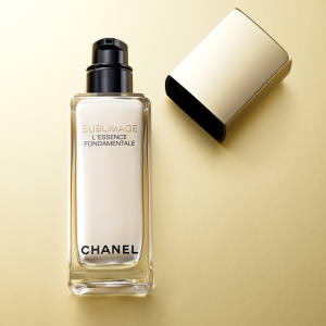 Chanel Sublimage L'Essence Fondamentale, £350 for 40ml