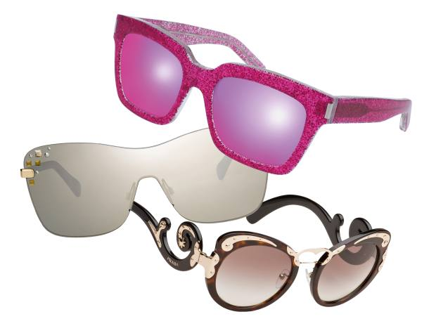 d31f51dd53b2 Statement sunglasses with serious wow factor