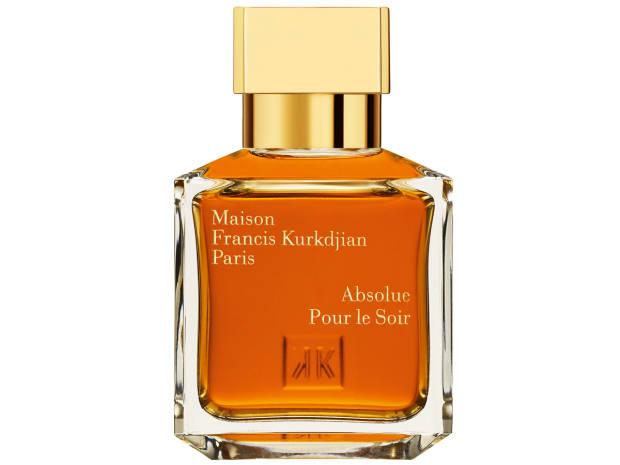 Maison Francis Kurkdjian Absolue Pour Le Soir EDP, £110 for 70ml