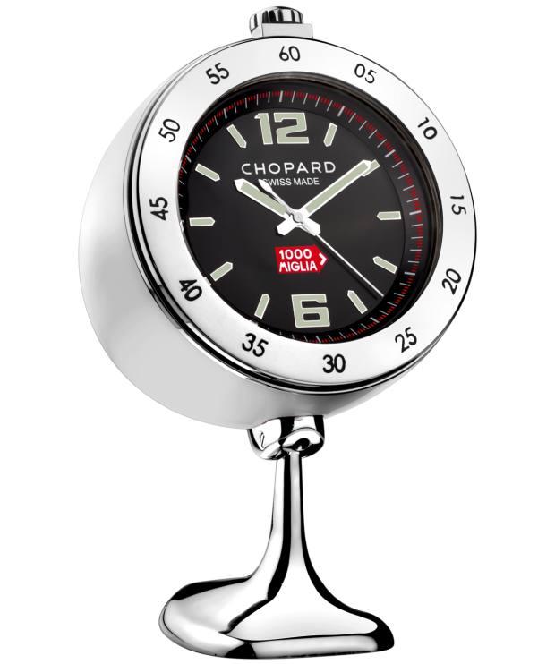 Chopard clock, £900