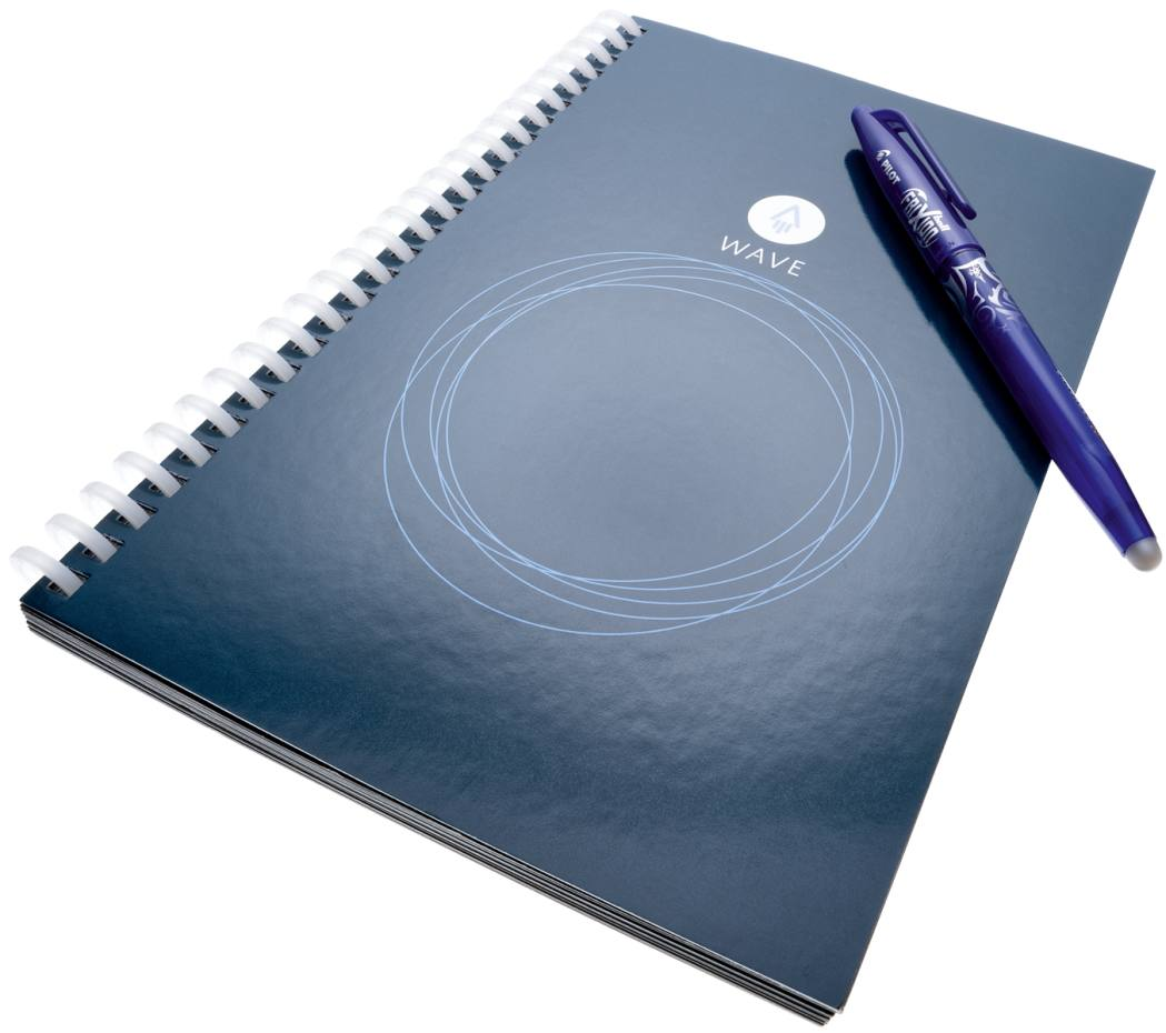 Rocketbook Everlast, from £33; Wave, from £26