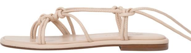 Hereu Fermada sandals, £245, from matchesfashion.com