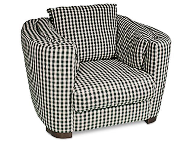 Alex Eagle armchair, £975