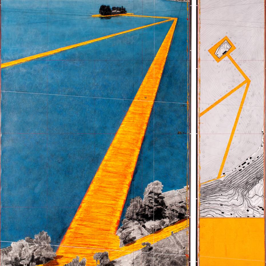 CHRISTO 2015