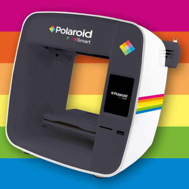 Polaroid PlaySmart, £399