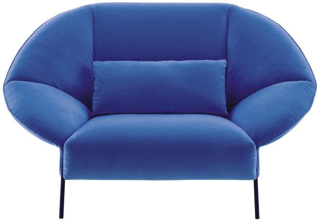Ligne Roset's Paipaï chair, from £2,625