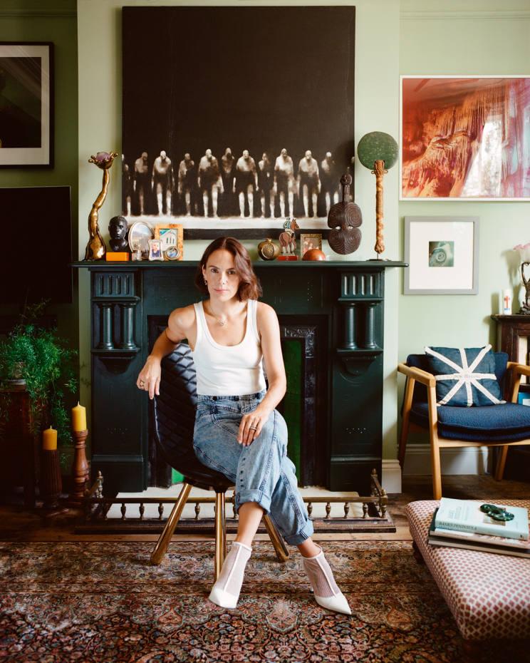 The Aesthete: Jessica McCormack talks personal taste