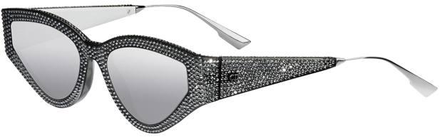 Dior sunglasses, £1,050