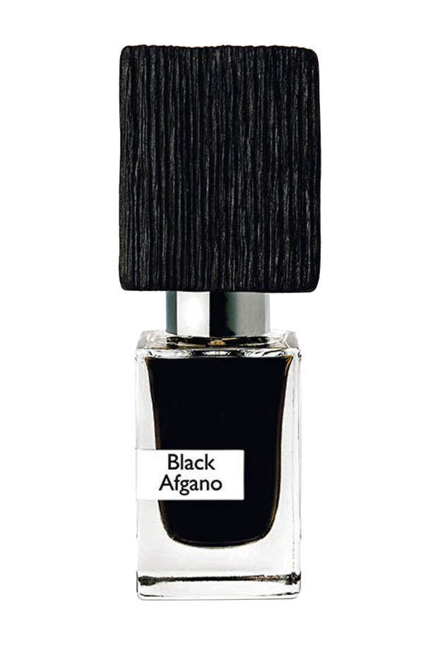 Nasomatto Black Afgano fragrance, £118 for 30ml parfum