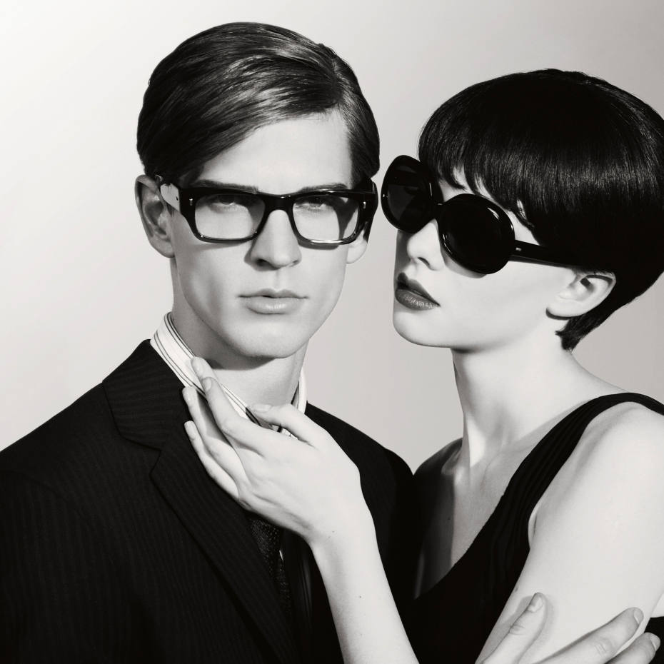 Cutler and Gross's Heritage Collection 0692 frames for men, £249 (women's frames, £249).