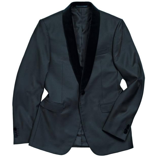 Z Zegna wool jacket, £950