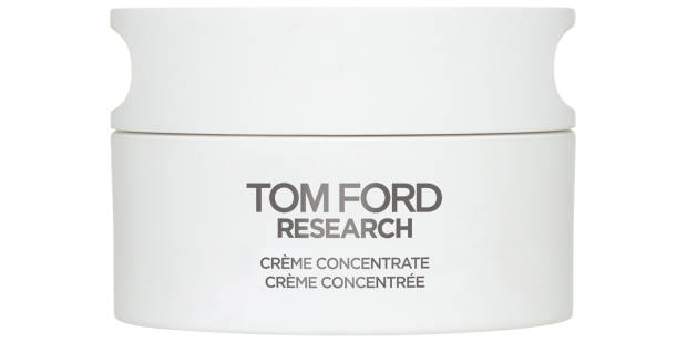 Tom Ford Research Crème Concentrate, £320 for 50ml