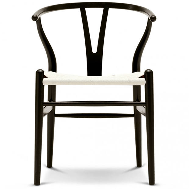 Carl Hansen Wishbone chair, £797, conranshop.co.uk