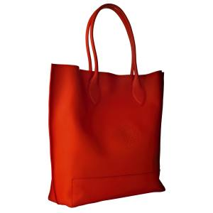 Mulberry Blossom tote bag in nappa calfskin, £495. Also in other colours