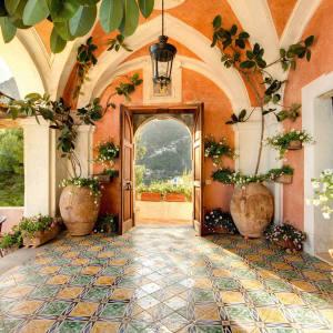 Villa Saint James, Positano