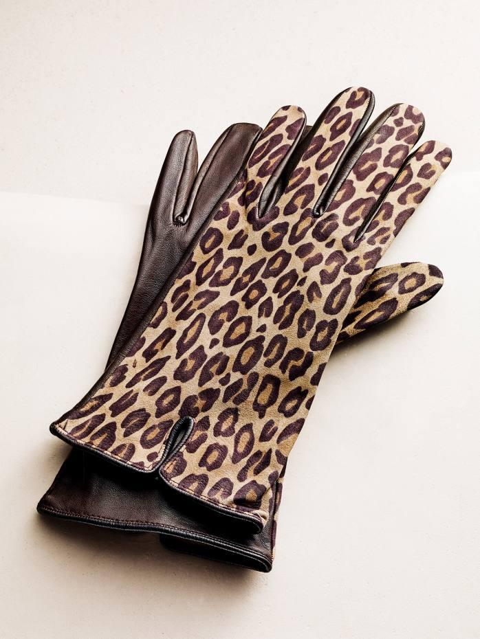 Cornelia James Eloise gloves, £95