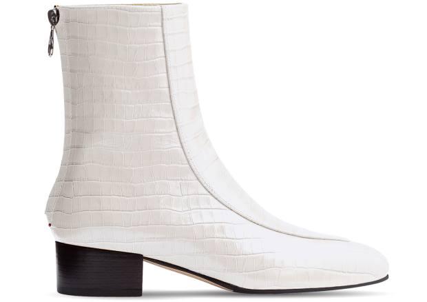 Aeyde Amelia boots, €350