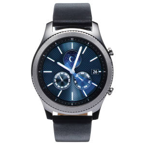 Samsung Gear S3 Classic, £349