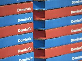 Activist fund grabs more Domino's