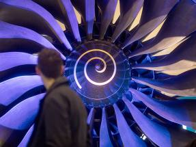 News Review 26 Jan: Rolls Royce suffering from aviation slump